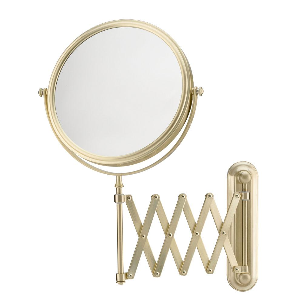 Aptations Extension Arm Wall Mirror