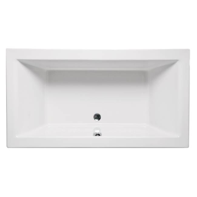 Americh Chios 7242 - Tub Only / Airbath 2, Biscuit
