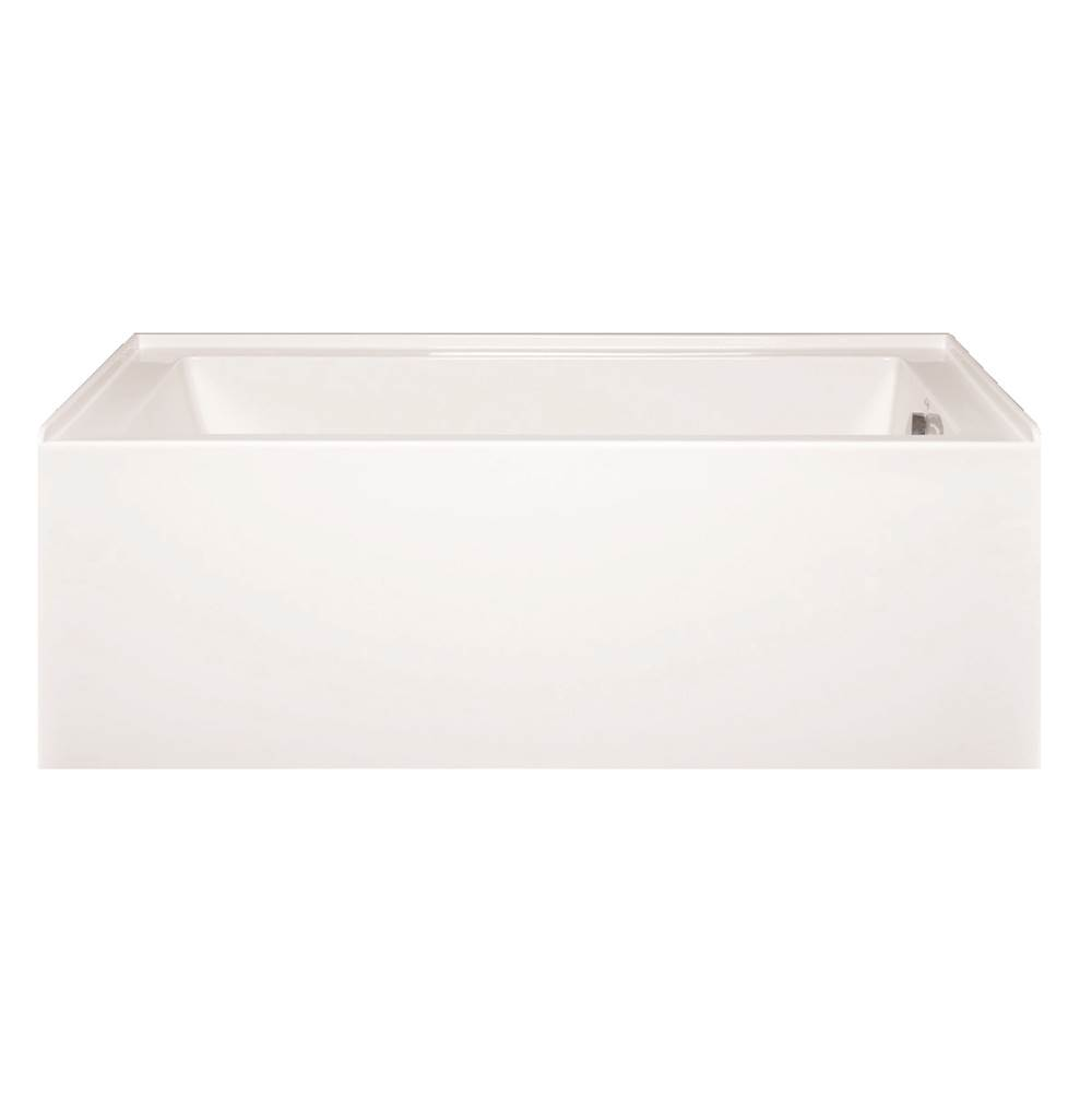 Americh Turo 7234 Right Hand - Platinum Series / Airbath 2 Combo, White