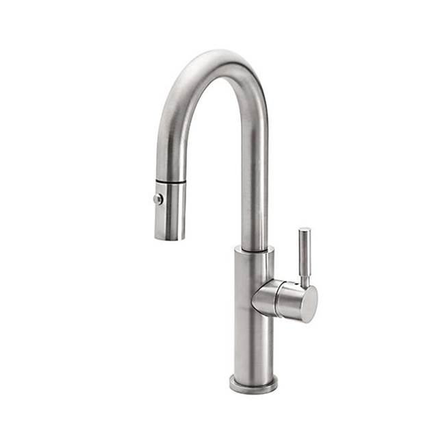 California Faucets Corsano Pull-Down Prep/Bar Faucet