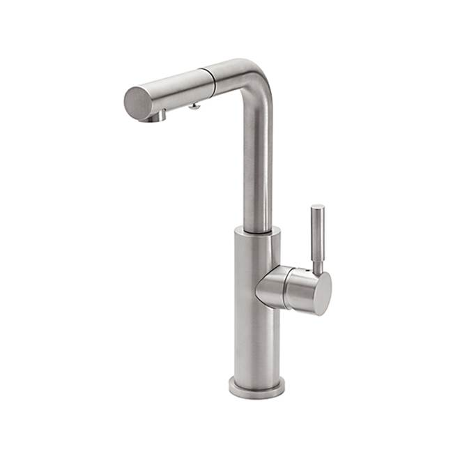California Faucets Pull-Out Prep/Bar Faucet