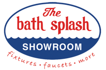 The Bath Splash Logo